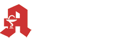 Adler Apotheke Leipzig logo